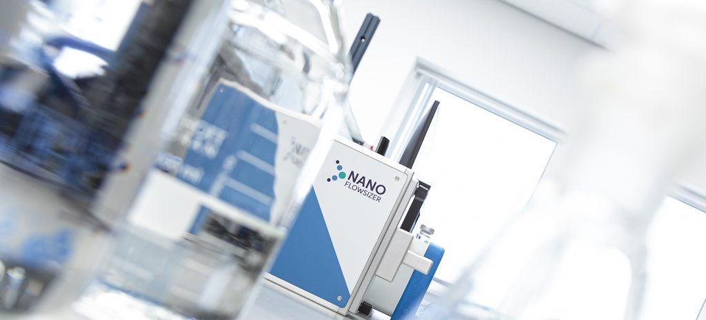 nanoflowsizer-best-particle-sizer-system