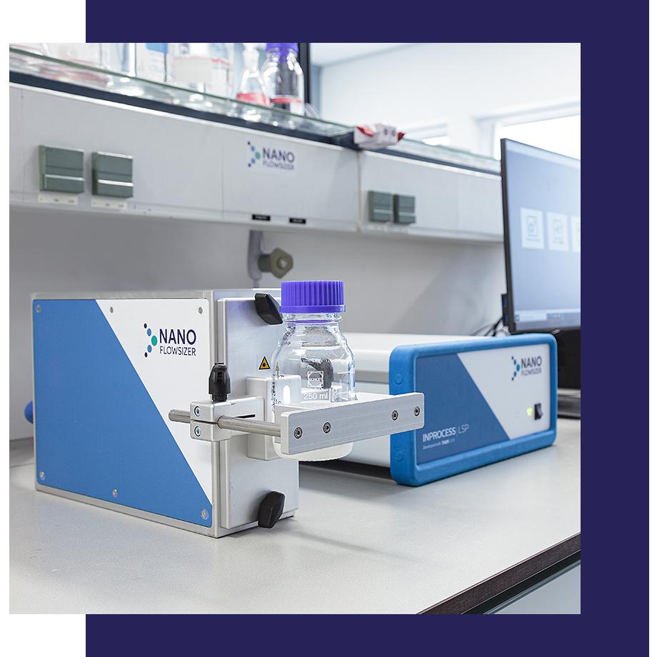 nanoflowsizer-best-particle-sizer-nanoparticle size analyzer instrument